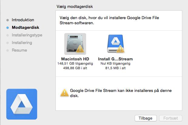 Google Drive File Stream - G Suite Admin Help