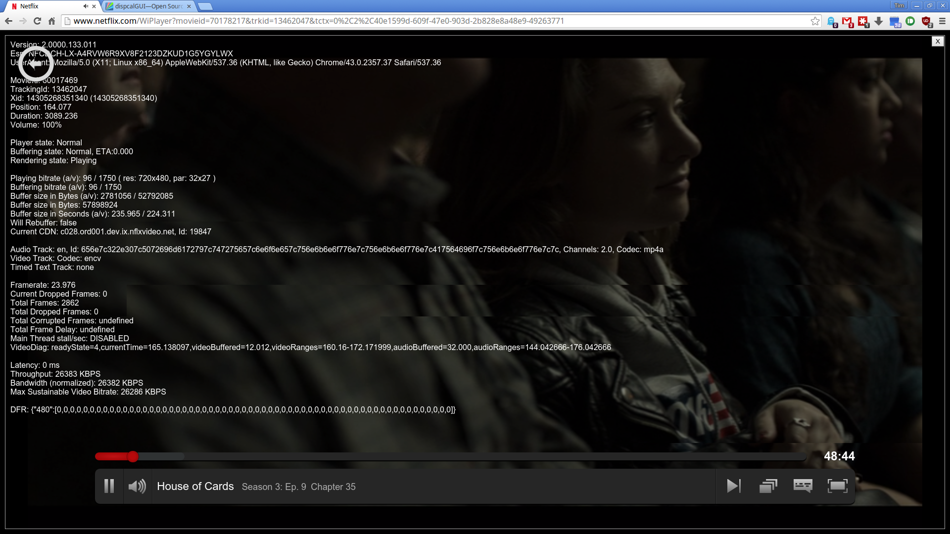 Any reason why Chrome can't stream Netflix at 1080p? - Google Chrome