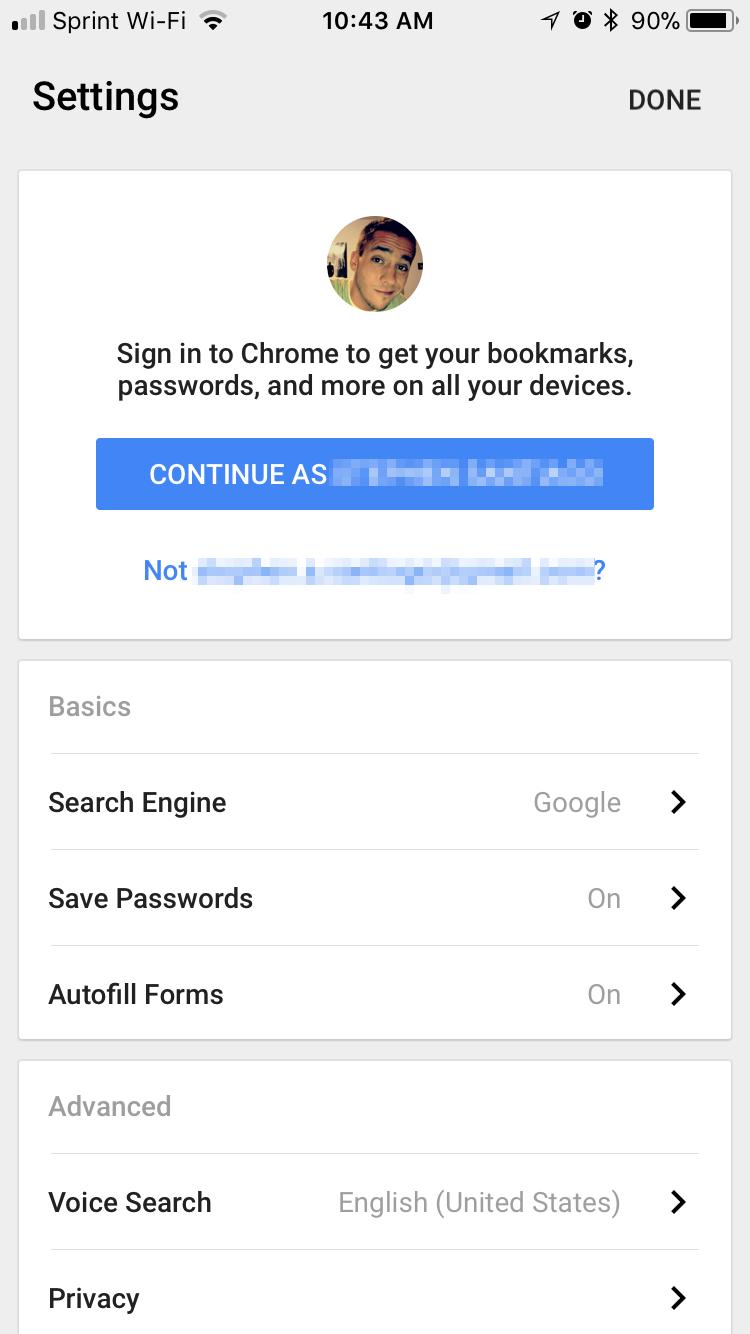 google apps device policy отключить