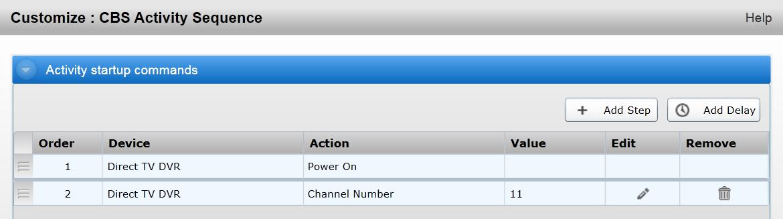 Harmony Hub - Change Channels - Google Nest Help