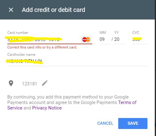 Mua thêm dung lượng cho gmail  Google Drive - Gmail Trợ giúp