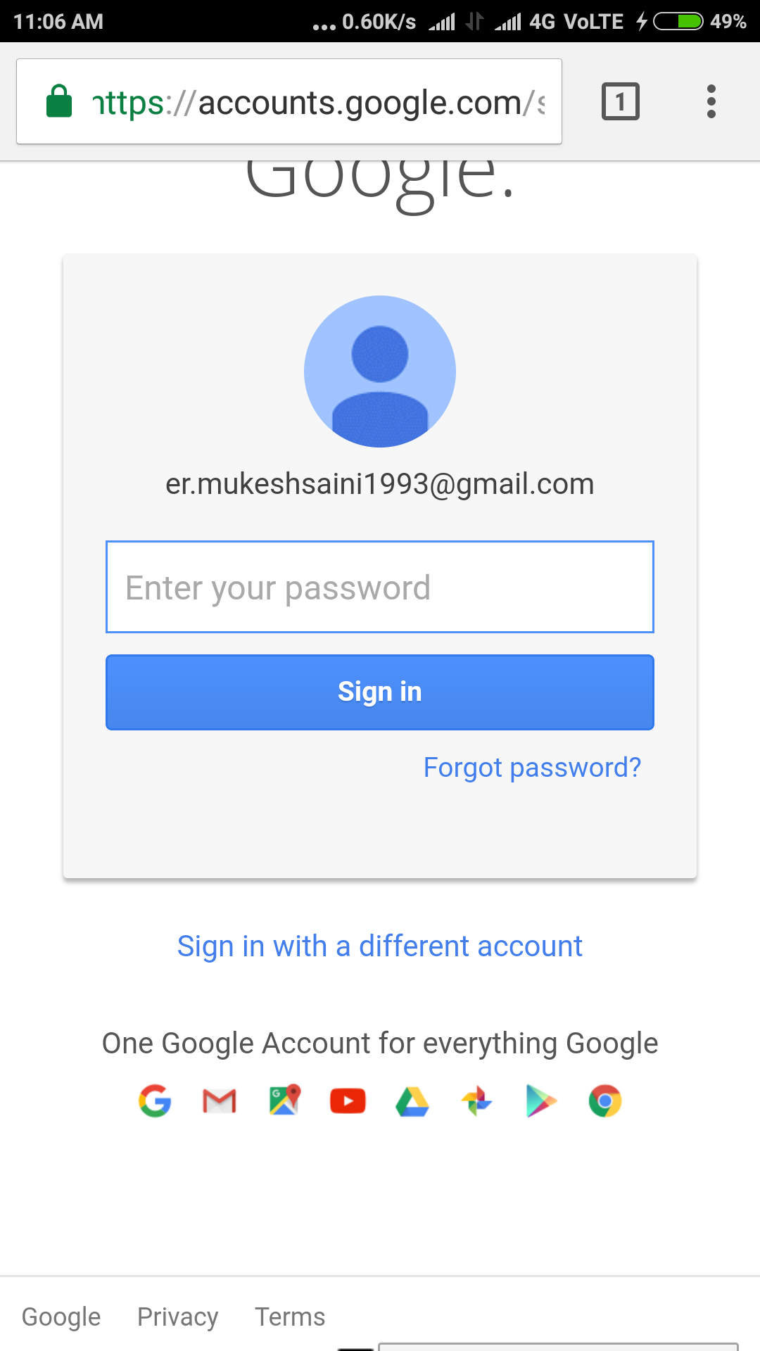 HOW PASSWORD RECOVER ON GMAIL? - Gmail Help