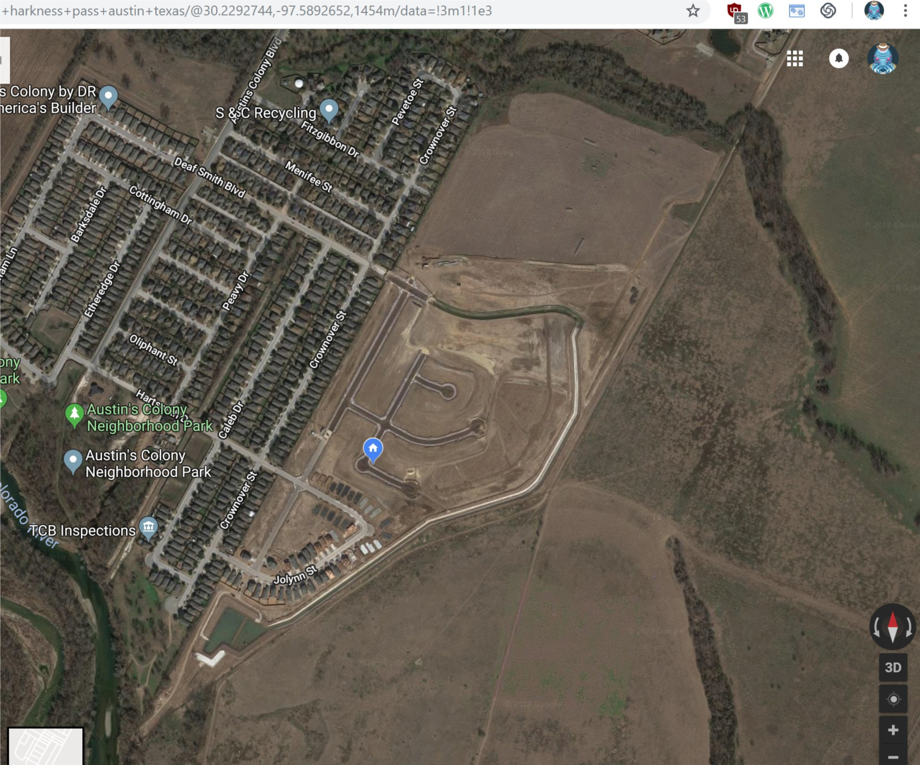 Adding a missing street to Google Maps - Google Maps Help on ml number area zip map, mls property search, nevada hud zone map, cox service area map,