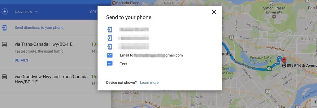 How to remove a phone from list in