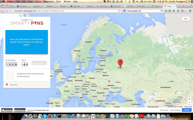 Bug in Smarty Pins app in Google maps - Google Maps Help Map Data Google on google map pin, google earth map boston, google bike maps seattle,