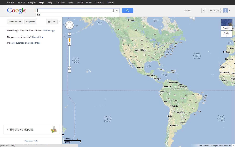 Address Won\'t Delete From Google Maps History - Google Maps Help