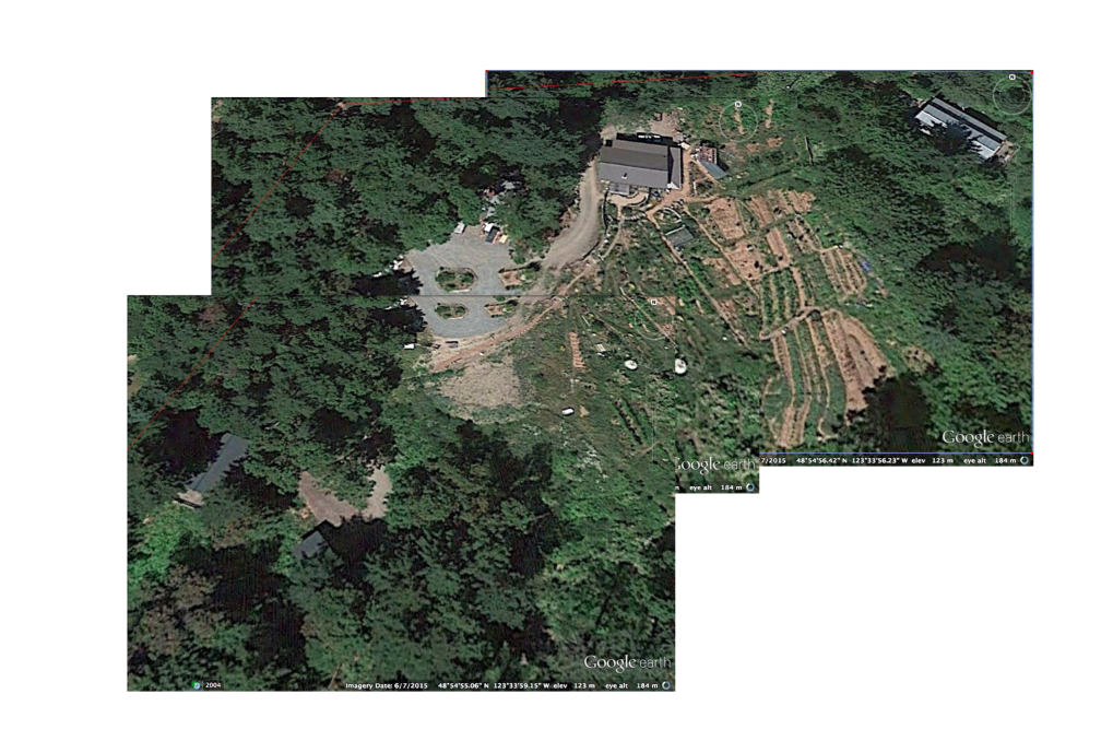 How can I use Google Earth to make a detailed map of my farm ... Map Of My Farm on map or, drawing of my, timeline of my, time of my,