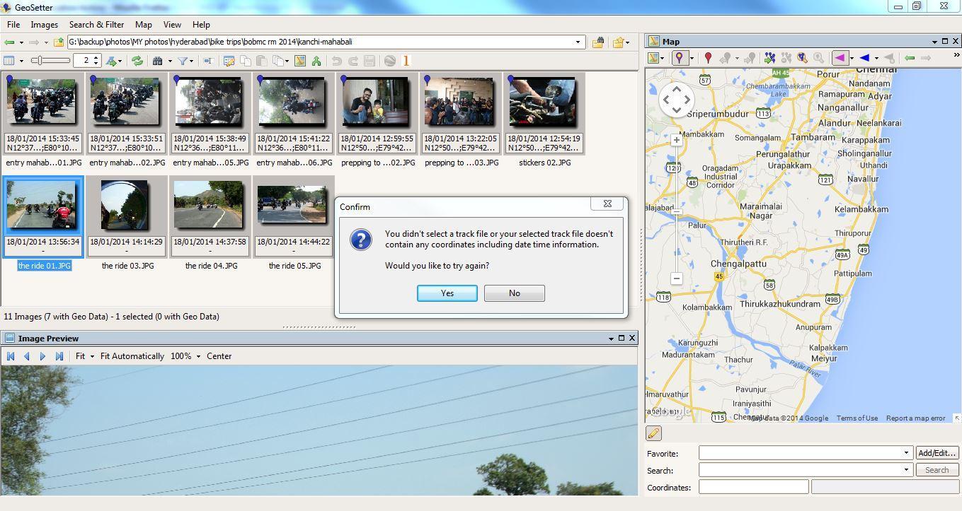 geotag - Picasa and Picasa Web Albums Help