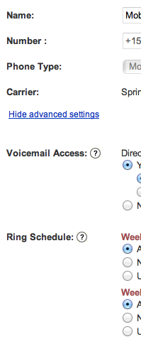Voicemail stopped working sprint - Google Voice Help