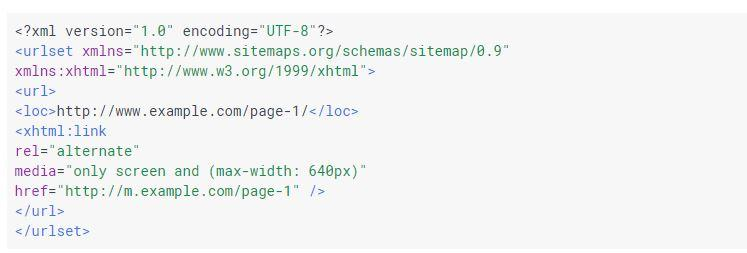 Sitemap xml for images - Search Console Help