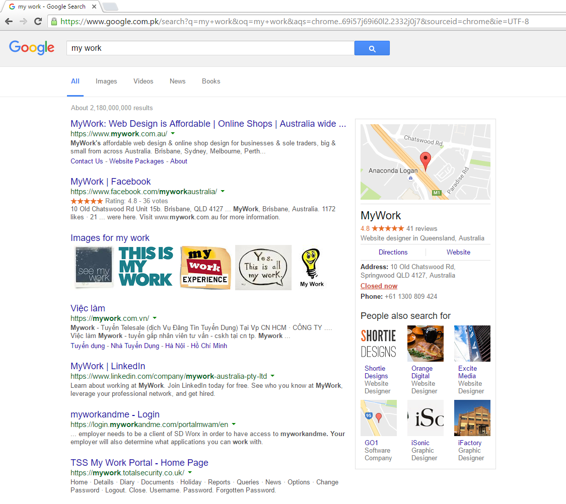 Chrome Showing Very Old Version Of Google - Google Search Help