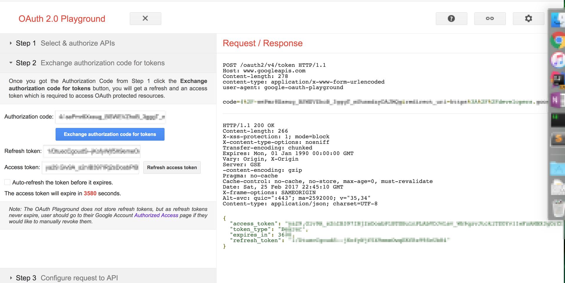 GOOGLE TRANSLATE API ERROR CODE 403 - How To Set Up Google